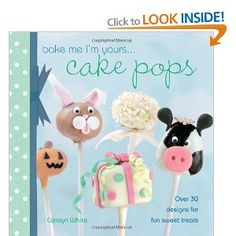 another cake pops book