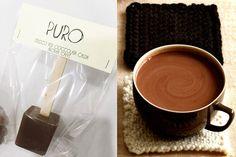 la #cioccolata di #puro