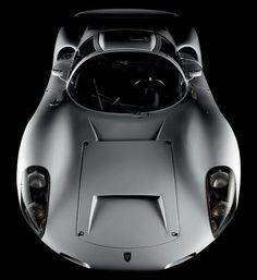 Fancy - Porsche 906