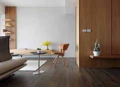 禾築國際設計 Herzu Design