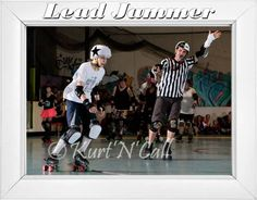 The Re-match Bout at Tweed Valley - 24 May 2014