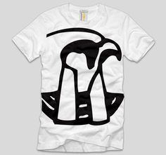 Horus shirt by Ankhor Apparel
