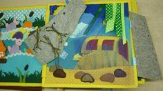Книжечка для Аннушки) от пользователя «fyutkbyfcehfnjdf» на Babyblog.ru