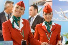 hostess AirItaly