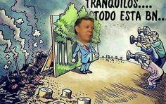 Hoy   es  Noticia: Santos ordena 'apretar el cinturón' a funcionarios...