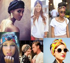 Summer-trends-hair-head-wrap-style