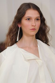 Lemaire at Paris Fashion Week Spring 2016 - Livingly