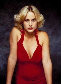 9. Alabama Whitman (True Romance)  Played by: Patricia Arquette