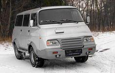 Ocelot (Skoda 1203 -based) Ocelot, Cars, Vehicles, Czech Republic, Model, Traveling, Leopard Cat, Autos