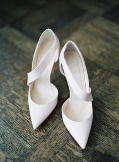 Christian Louboutin wedding shoes from a wedding at The Flagler Museum from Kat Braman Photography! Louboutin Wedding, Louboutin Pumps, Cute Shoes, Me Too Shoes, Christian Louboutin Outlet, Wedding Shoes Christian Louboutin, Bridal Heels, Blush Bridal, Prom Heels
