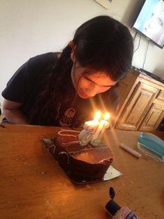 My Gracie's Birthday is today 15th Birthday, Happy Birthday, Birthday Candles, Events, Sweet 15, Happy Brithday, Urari La Multi Ani, Happy Birthday Funny, Happy Birth