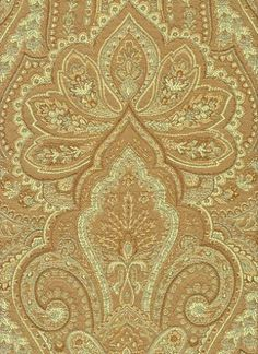 """Edwardian Sage  Rayon Poly up ther roll multi purpose jacquard from Robert Allen Fabric. 54"""" wide  Edwardian Sage  reviews  Item #: 3775  Price: $14.95 per yard"""