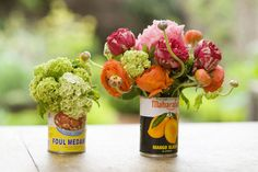 Interview with Fran Bailey of The Fresh Flower Company   Flowerona