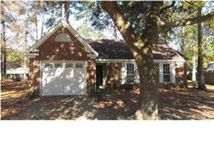 Charleston Real Estate NEW FORECLOSURES