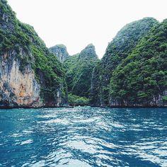 Reminiscing #Thailand @abikiniaday