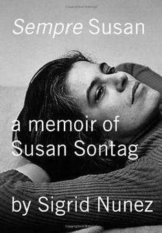 Susan Sontag - Annie's life partner