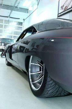Dodge automobile - cute picture
