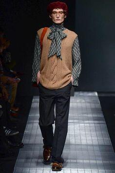 Gucci, Look #2