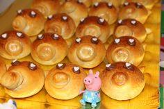 Peppa pig party inspiration - Simplynabiki | Bellezza & Make Up
