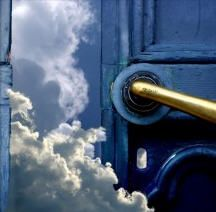 Does Heaven Have An Open Door Policy? Go to http://faithsmessenger.com/open-door-policy/ to read our latest Guest Post