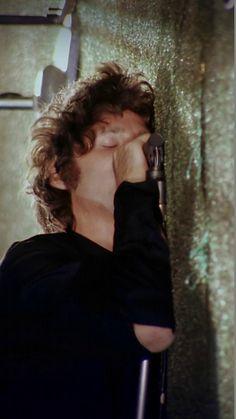 "jim-morrisonn: "" onlybluesunday: "" my new fave pic. "" Jim Morrison at Hollywood Bowl - Los Angeles, CA, "" "" so perfect I'm crying "" Beatles, Jim Morison, Piskel Art, Beautiful Men, Beautiful People, The Doors Jim Morrison, The Doors Of Perception, American Poets, Light My Fire"