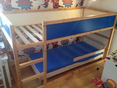 Children room design little boys sleep 56 Ideas Kura Ikea, Ikea Bunk Bed, Girl Room, Girls Bedroom, Box Room Bedroom Ideas, Ikea Kids, Ikea Home, Shared Rooms, Kids Room Design