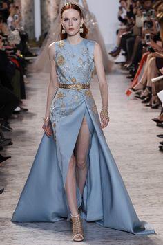 Défilé Elie Saab Haute couture printemps-été 2017 50