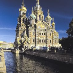Have you hear? There's a rumor in St. Petersburg!!!!!!