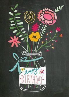 Happy Birthday Happy Birthday Wishes Happy Birthday Quotes Happy Birthday Messages From Birthday Happy Birthday Messages, Happy Birthday Quotes, Happy Birthday Greetings, Happy Birthday Images, Birthday Love, Happy Birthday Chalkboard, Birthday Memes, Bday Cards, Birthday Greeting Cards