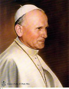 Image detail for -Vatican City—Pope Benedict XVI signed an official decree on Friday scheduling the beatification of his predecessor Pope John Paul II on May 1, 2011. The decision ...Pope John Paul ll,was truly a SAINT!