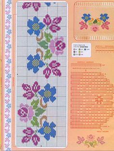 Flower Borders - Majida Awashreh - Picasa Web Albümleri