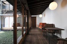 京町家のシェアハウス 京だんらん 東福寺の画像一覧です。シェアハウスの内観(インテリア)、外観写真一覧