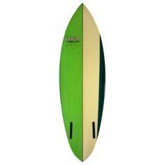Ben Aipa Surfboards   BEN AIPA 78年製 TWIN PIN 6`3 Shaped by Ben Aipa 画像02