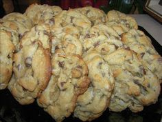 Almond Joy Cookies ~ Cooking Chef | Delicious Recipes