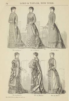 Catalogue : Spring and Summer : of silks, dress goods, cloths, millinery (etc.) :: Trade Catalogs