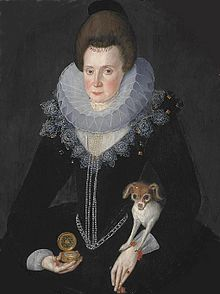 """Lady Arbella Stuart (or """"Arabella"""" and/or """"Stewart"""") (1575 – 25 September 1615) was a noblewoman who was for some time considered a possible successor to Queen Elizabeth I of England."""