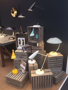 Autumn Update at Decorex 2015
