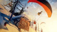 STEEP (PC, PS4, Xbox One) - Esqui, Snowboard #Steep #Esqui #SteepGame #Snowboard #Sports #SportsGame #Ubisoft #Deportes