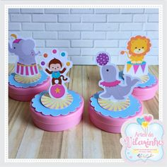Carnival Themes, Party Themes, Violet Cakes, Alice, Bernardo, Circus Party, Candyland, Candy Colors, Birthday Decorations