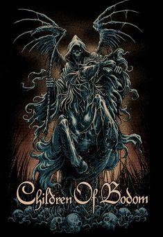 Children of Bodom