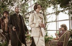 Filmquisition: Oscars 101: Best Production Design