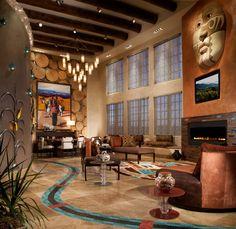 Buffalo Thunder Resort, Santa Fe