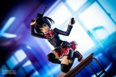 Chuunibyou demo Koi ga Shitai! - Rikka Takanashi by BakayaroDE on DeviantArt