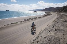 Introducing the Baja Divide, and a Women's Scholarship to Ride it Next Year | Singletracks Mountain Bike News