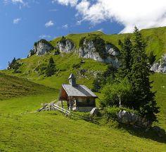 Chapel | Flickr - Photo Sharing!