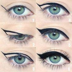 18 Fotos, die niemand versteht, der kein Makeup trägt #HowtoFacePaint