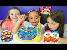 Giant Egg Hunt In A Maze - Huge Surprise Eggs Toy Challenge - Disney Toys Surprises - YouTube