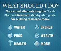 Der Crash Course Einführung | Peak Prosperity