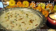 Shital's-Kitchen: Rasmalai