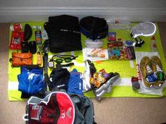 Triathlon Gear Checklist for Beginners | Triathlon Training...Plan. Sweat. Succeed.